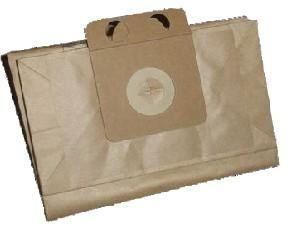 RAPID CLEAN - RAF1022 -UNI FIT - ( ALTO & NILFISK VP300 ) VACUUM BAGS- 5