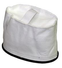 HAKO ROCKET XP CLOTH FILTER BAG - EACH