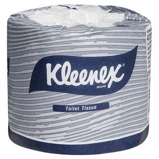 KLEENEX KC4737 2PLY -300 SHEET - 48 - CTN