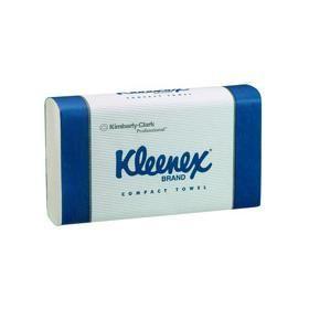 KLEENEX KC4440 COMPACT HAND TOWEL- 2160 -CTN