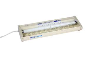 STARKEY LURA INSECT TRAP - SINGLE TUBE 15W ( USE LT10 HALF STARKEY STICKY PADS ) - EACH