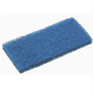 OATES EAGER BEAVER - GLIT PAD - BLUE - LARGE - EACH