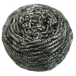 EDCO 50g STAINLESS STEEL SCOURER - 18106 - EA