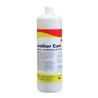 AGAR LEATHER CARE CLEANER 1L