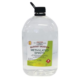 METHYLATED SPIRITS - 4L