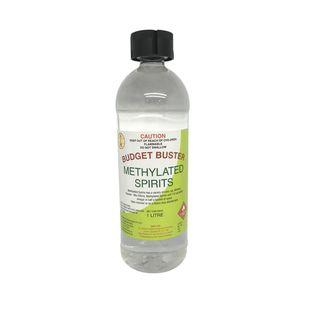METHYLATED SPIRITS - 1L