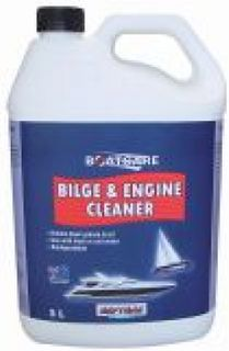 "Septone  "" BILGE & ENGINE CLEANER ""  5LTR, Biodegradable - 5L"