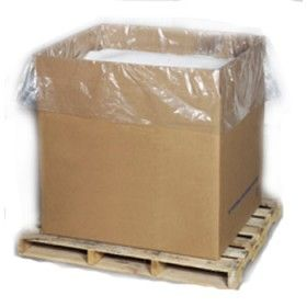 Pallet Bag / Liner (1220+1220x2600mmx50um) -Roll