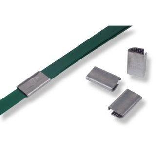 Open Metal Seals 19mm - 1000 - CTN