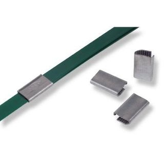 12mm Open Metal Seals For Steel Strapping - 1000 - CTN
