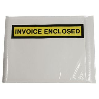 Invoice Enclosed Envelopes (1000) - CTN