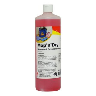 AGAR MOP N DRY - FLOOR CLEANER 1L