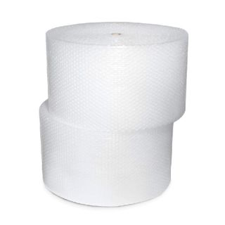 P10 Bubble Wrap Split - 2 x 750mm x 100m - 2 ROLLS - BAG