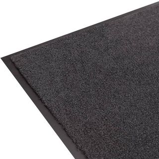 FLOOR SHIELD MAT 90 X 120 - SMOKE ( PP34 ) - EACH