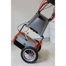 HAKO WIZZARD TRAVEL CART ( 11925928 ) - EACH