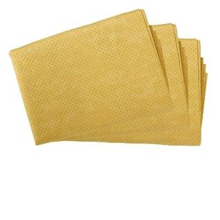Oates Perforated Synthetic Chamois 72 x 54CM - 24 - CTN