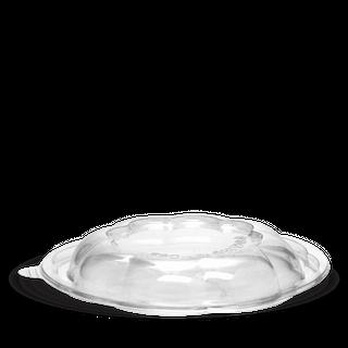 BIOPAK 24 & 32oz Salad COLD Bowl LID - clear - 50 - ( CF-SBL-24/32-V2 ) - SLV
