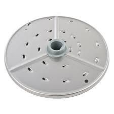 ROBOT COUPE 2MM GRATER DISC FOR R201, R211, R301, R401, R402 ( J570 ) - ( SPECIAL ORDER FREIGHT APPLIES ) - EACH