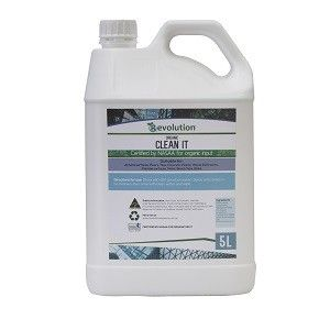 REVOLUTION ORGANIC CLEAN IT - 5L