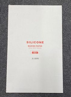 OSLO SILICONE PAPER 740 X 460MM - 500 PKT