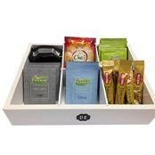 PICKWICK IN ROOM BOX (6 COMPARTMENT) - 72270 - EACH