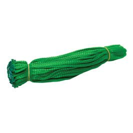 AMARK NETTED BUNCHED HEAT SEAL BAG 43CM ( GREEN ) 1000 - CTN