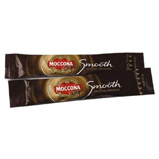 MOCCONA SMOOTH COFFEE STICKS 1.7G - 1000 - CTN