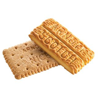 ARNOTT'S SCOTCH FINGER AND NICE BISCUIT PORTION PACK - 150 - CTN