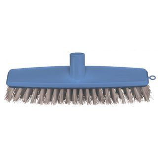 OATES 300MM BLUE FLOOR SCRUB - HEAD ONLY (B-12426-B /164846) -EACH