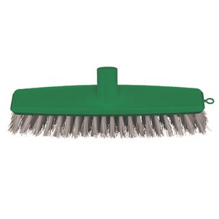 OATES 300MM GREEN FLOOR SCRUB - HEAD ONLY (B-12426-G /164847) -EACH