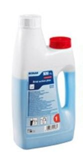 "Ecolab "" BRIAL ACTION PLUS ""  Surface Cleaner - 1L - DISPENSER BOTTLE - EACH"
