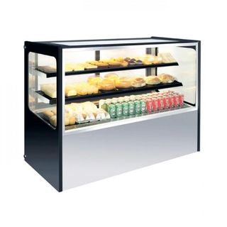 POLAR COLD DELI DISPLAY CABINET 1800 X 715 X 1200MM ( GG219-A ) - EACH