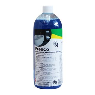 AGAR FRESCO ALL PURPOSE WASHROOM CLEANER ( GECA CERTIFIED ) - 1L