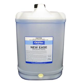 """Cleantec """" NEW EASE """" 25LTR, Hard Surface Cleaner - 25L"""