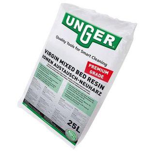 UNGER DI FILTER RESIGN BEADS - 25L BAG