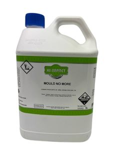 HI - IMPACT Mould No More - 5L
