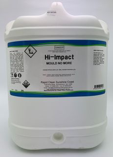 HI - IMPACT Mould No More - 20L