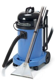 NUMATIC CT-470 CARPET EXTRACTOR - EACH