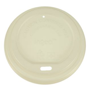ENVIRO CHOICE TRAVEL LID CPLA 08oz SUPER, 12 & 16oz (90mm) - 1000