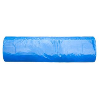 DP LARGE BLUE CARTON LINER (635+380)X660MM - 20UM - 500 - ROLL