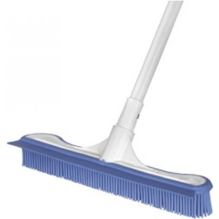 OATES ELECTROSTATIC BROOM 300MM (W) WITH EXTENSION HANDLE - (BR-200H / 165104) - EACH