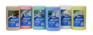 EDCO MERRIWIPE ROLL COFFEE -(56105) -45MTR -4-CTN