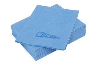 EDCO MERRITEX BLUE H.DUTY VISCOSE CLOTH - 100 - CTN
