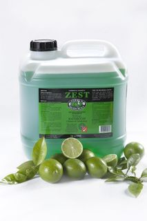 "Citrus Resources "" ZEST "" Total Bathroom Cleaner - 15L"
