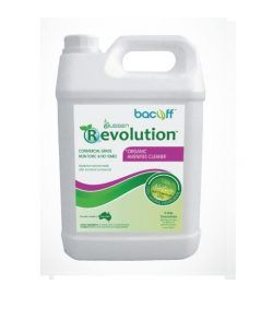 REVOLUTION AMENITIES CLEANER - 5L