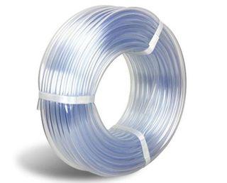 SEKO DETERGENT LINE 6M - 4X6 CLEAR PVC TUBING - EACH