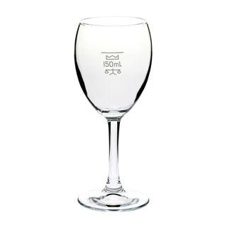 ATLAS PLIMSOLL WINE GLASS 230ML - CC744800 - 24 - CTN