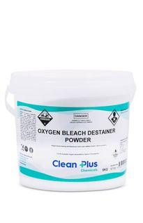 HI - IMPACT Oxygen Bleach Destainer Powder -15KG