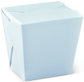 DETPAK # 32 FOOD PAIL 450 (NO HANDLE) - 50 - SLV