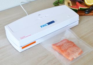 PACFOOD VACUUM SEALING MACHINE VS100 - EACH